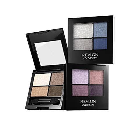 Revlon ColorStay 16 Hour Eye Shadow Quad   Giftsandwish