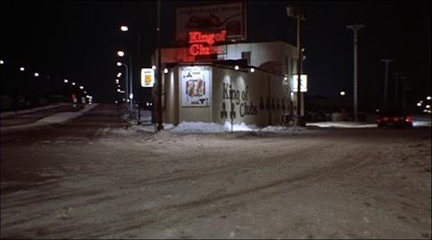 Where Was The Movie Fargo Filmed