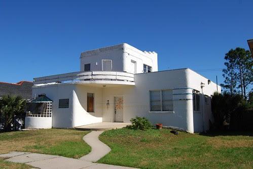 Emile Hymel House