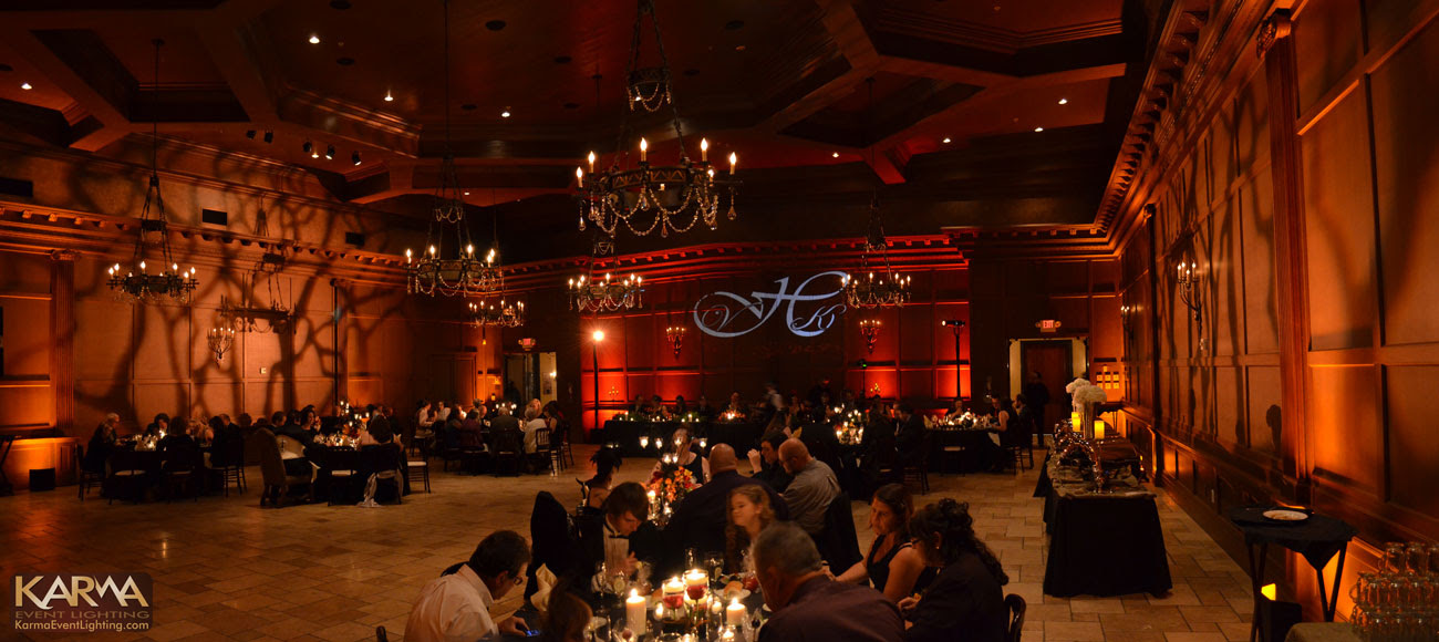 Wedding and Special Event Lighting