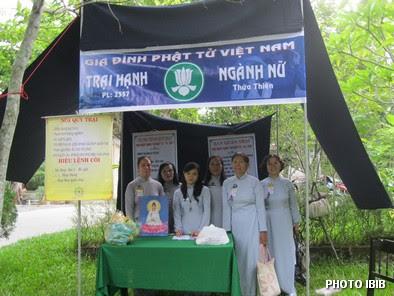 Ban Quản Trại - Hình PTTPGQT