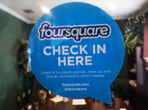 AnswerFirst is on FourSquare by AnswerFirst