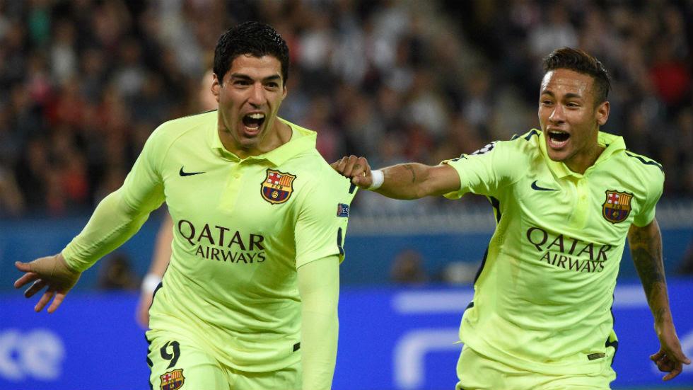 Barcelona vs PSG en directo, en vivo y online