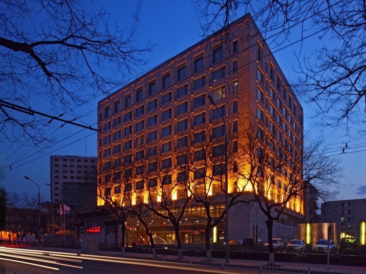 Regal Hotel Wangfujing Tower A Reviews