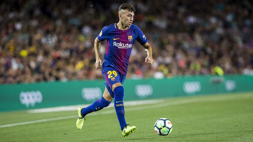Berada di salah satu klub terbaik macam Barcelona Sekalipun di Barcelona, Karir Mereka Tak Jelas ke Depannya