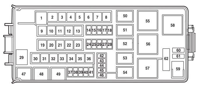 2006 Mercury Milan Fuse Box Diagram Wiring Diagram Page Way Fix A Way Fix A Granballodicomo It