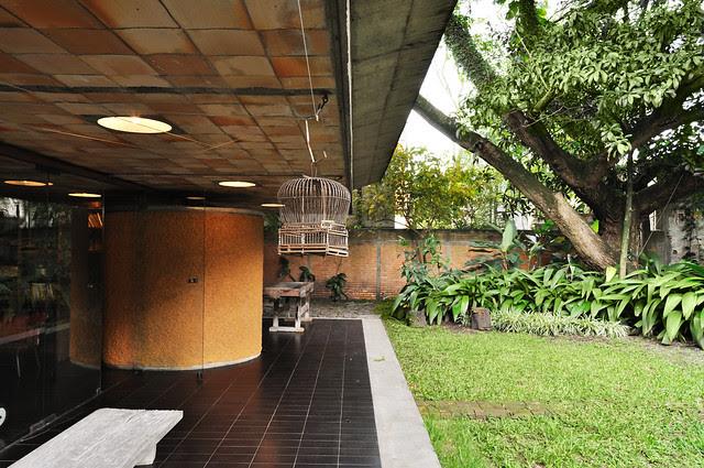 Residência em São Paulo