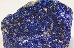 cristal lapis lazuli