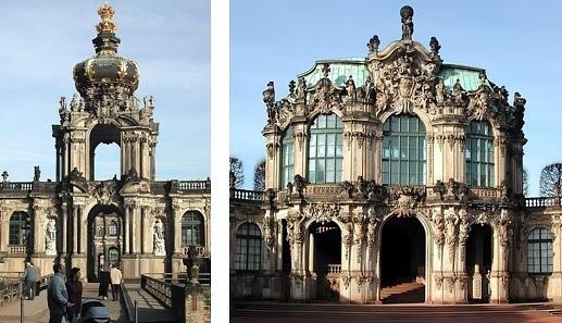Stadt Dresden - Stadtgeschichte - August der Starke, Barock