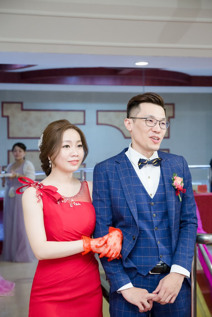 139明園餐廳北斗店婚攝