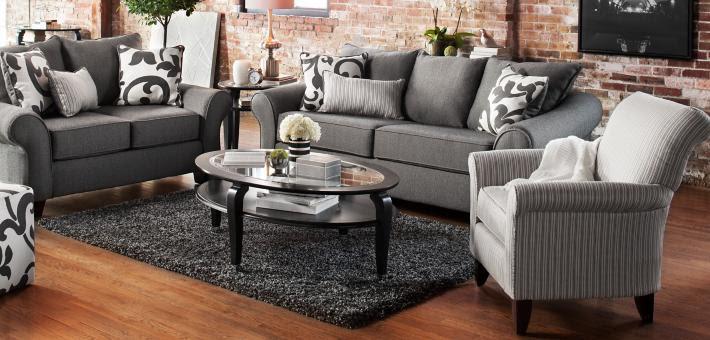 Shop Living Room Furniture | Value City Furniture