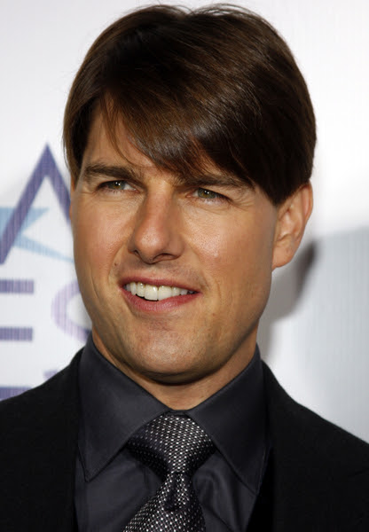 tom cruise. Tom Cruise at quot;Lions For