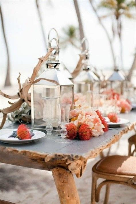 1000  ideas about Rustic Beach Weddings on Pinterest
