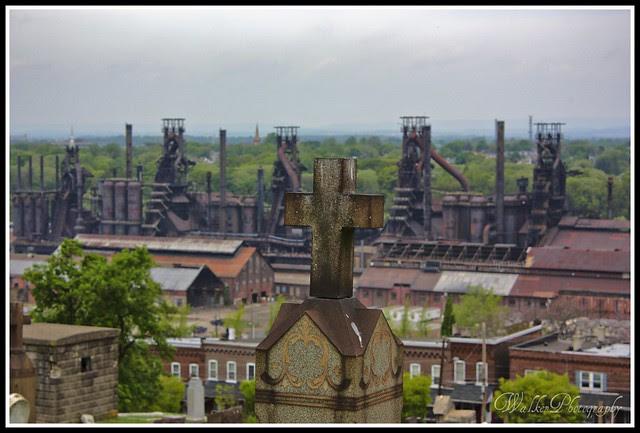 Dead Steel City