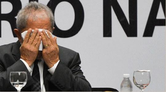 Cobrança de R$ 20 bilhões desviados da Petrobras preocupam Lula e o PT (Foto: Antonio Cruz/Agência Brasil)