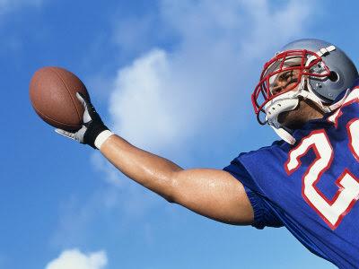 Pics Of Football Players. american football players