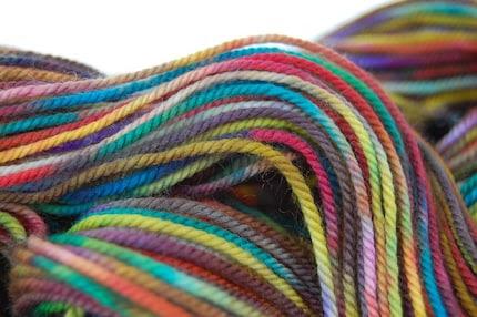 PINATA Superwash DK Sock Yarn (Edison)