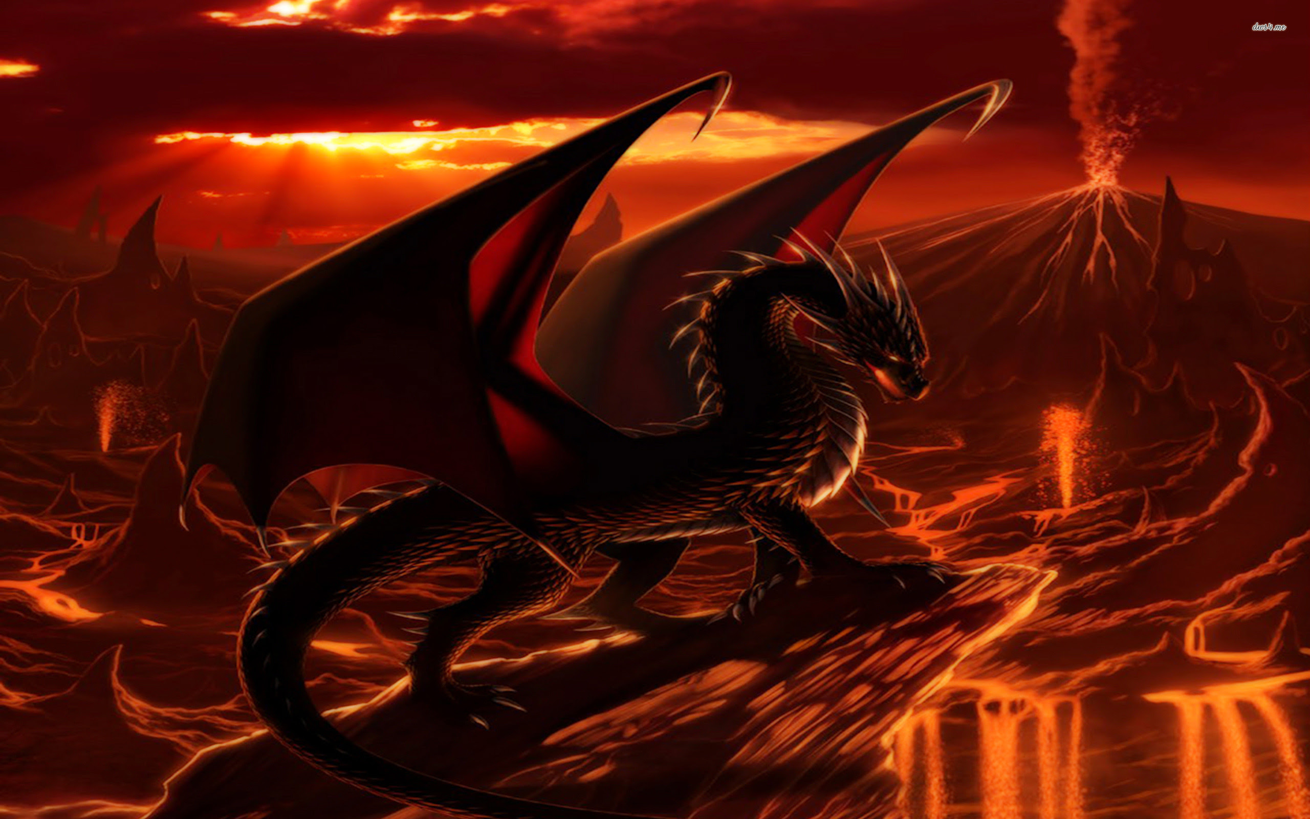 Free Fire Dragon Download Free Clip Art Free Clip Art On Clipart