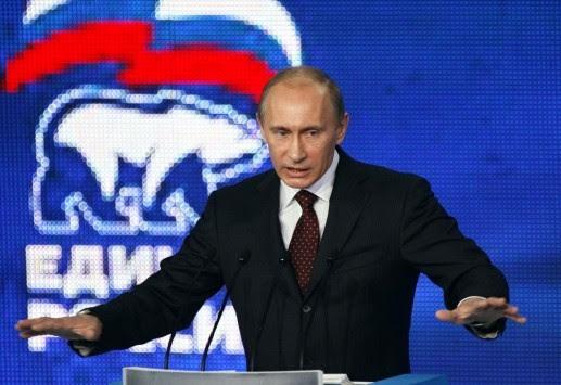 Στραγγαλίζει ο Πούτιν την Τουρκία
