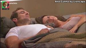 Ana Cunha sensualna serie Pai à Força