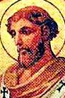 Milciades (Melquiades), Santo