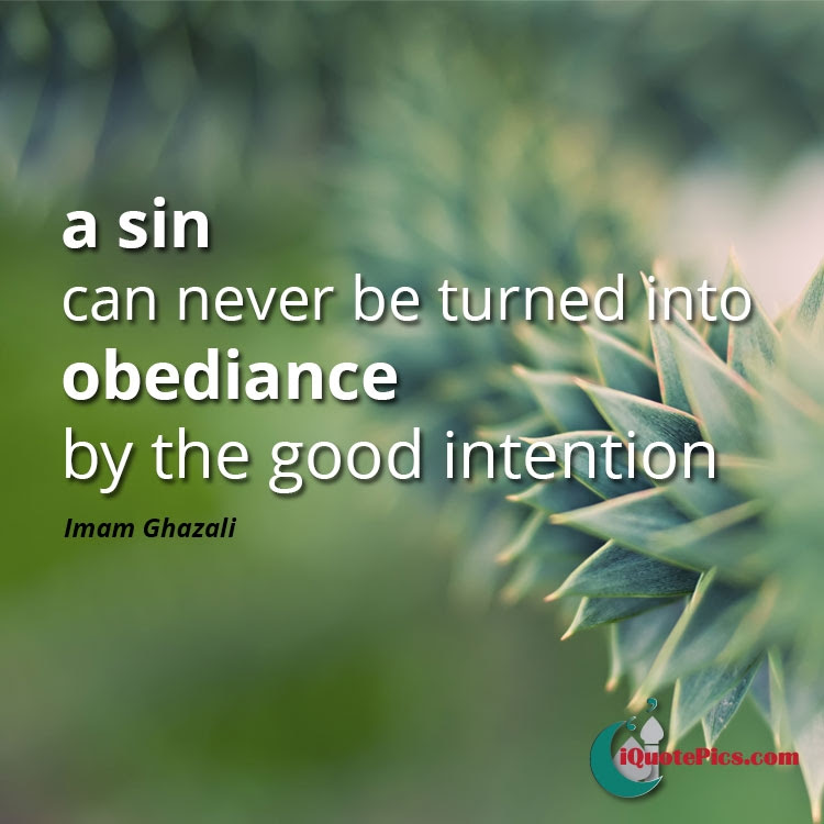 Obedience Islamic Quotes
