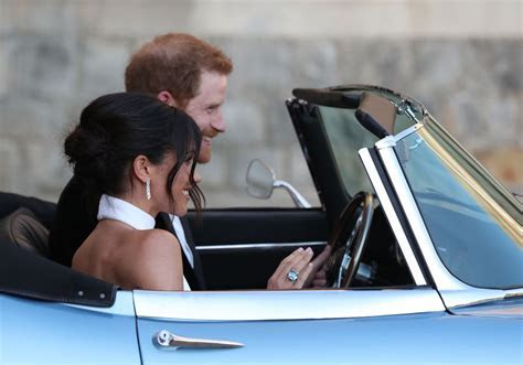 Meghan Markle wore Stella McCartney to the royal wedding?s