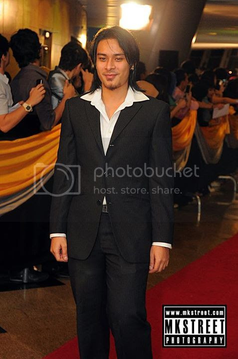 gambar red carpet ffm24