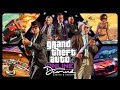 GTA Online: The Diamond Casino and Resort trailer
