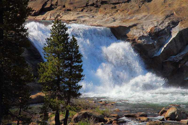 IMG_6291 California Falls, Waterwheel Falls Trail