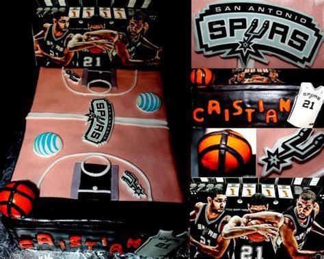 Best 25  Spurs cake ideas on Pinterest   Basketball cakes