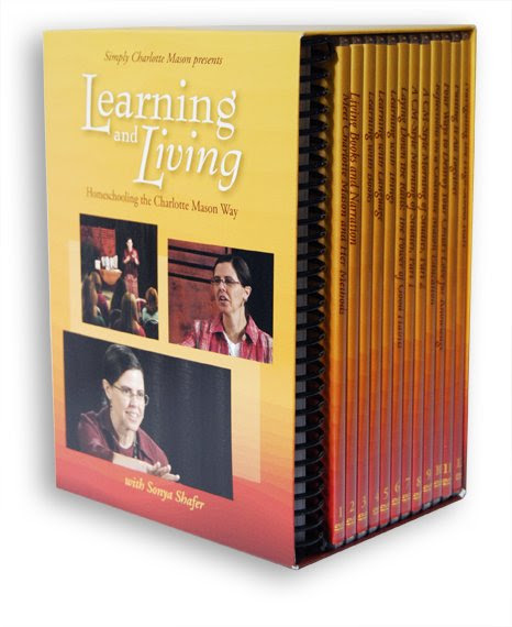 Learning and Living Box Front