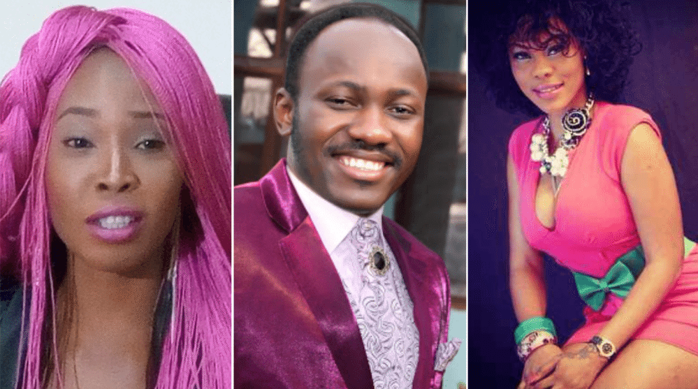 Breaking: Stephanie Otobo Releases Account Statement Detailing Money Sent to her by Suleman