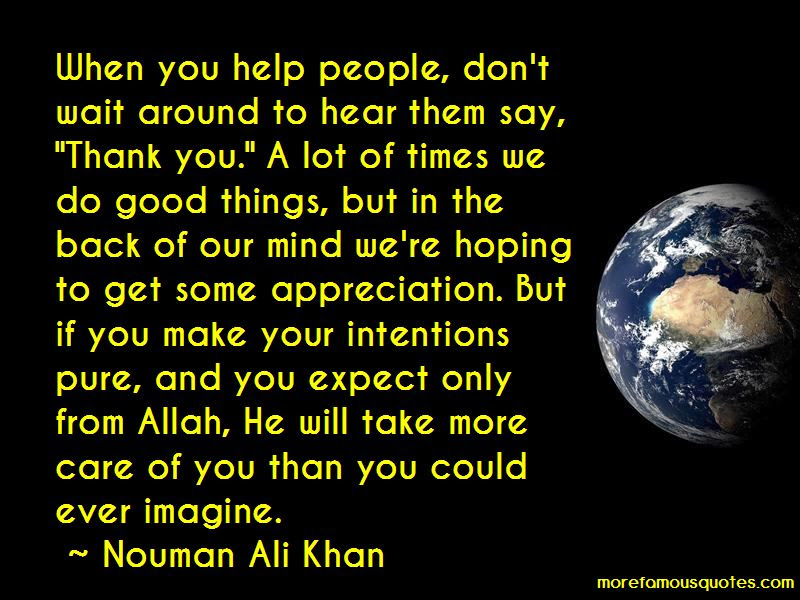 Quotes About Thank You Allah Top 4 Thank You Allah Quotes From