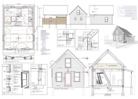 build  tiny house step  step kiwireport