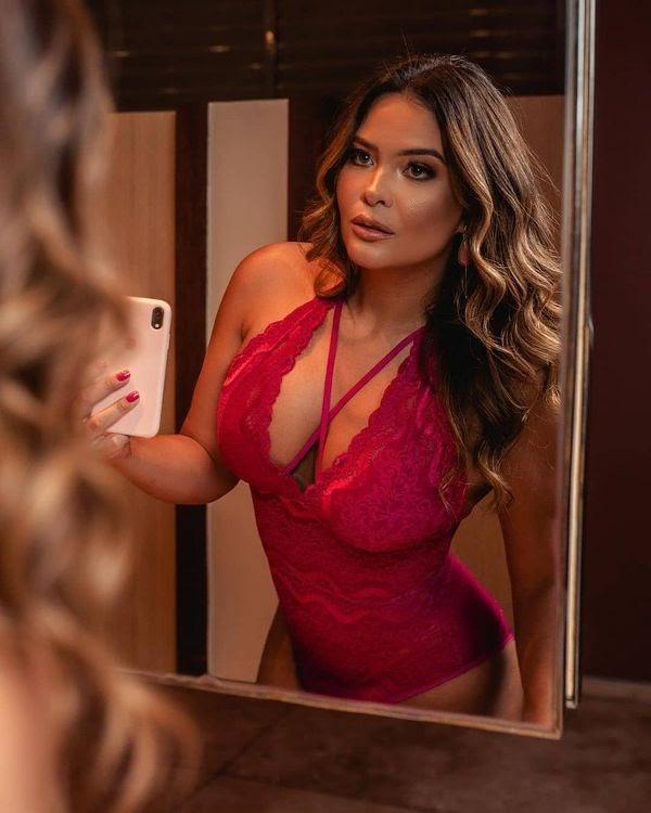 Geisy Arruda entrega novo fetiche e abre o jogo sobre ser atriz pornô