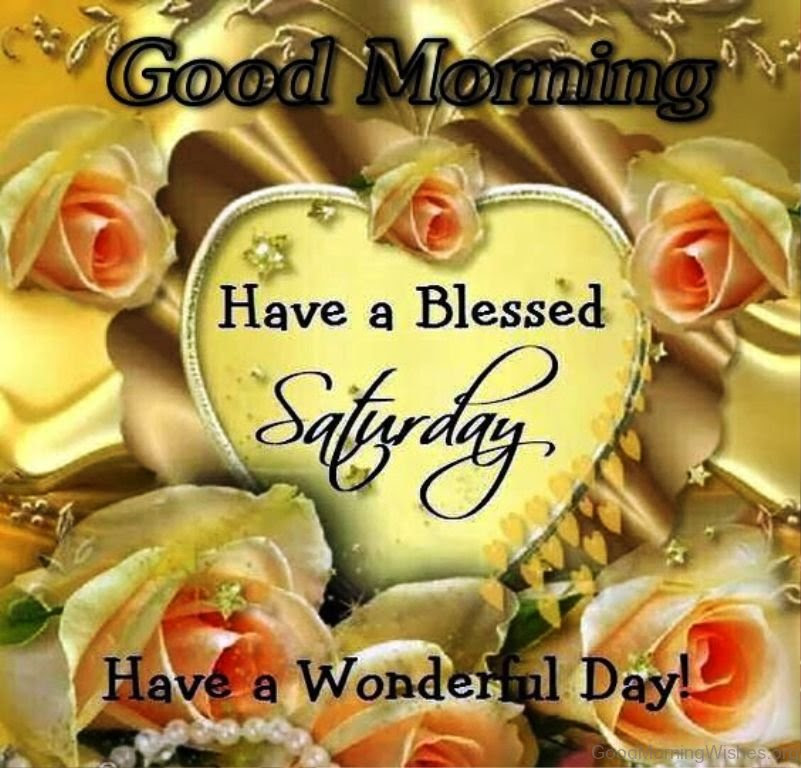 39 Good Morning Wishes With Heart
