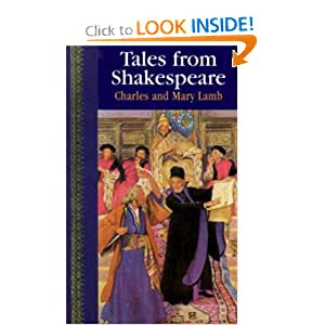 Tales from Shakespeare: Children's Classics