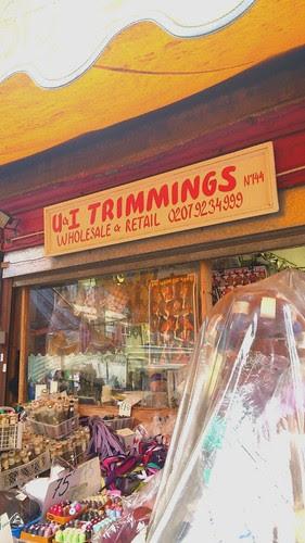 06 U & I Trimmings, Ridley Road