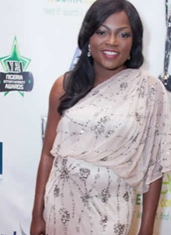 Image result for funke akindele pregnancy