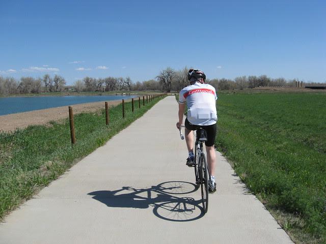 Bike Ride 5.12.13