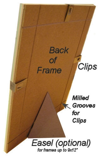 Top 100 8 X 24 Picture Frame