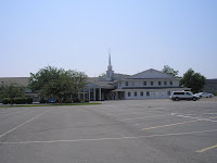 Reformed Church of Twin Falls