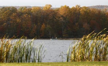 Minsi Lake pegged for $3M dam rehabilitation