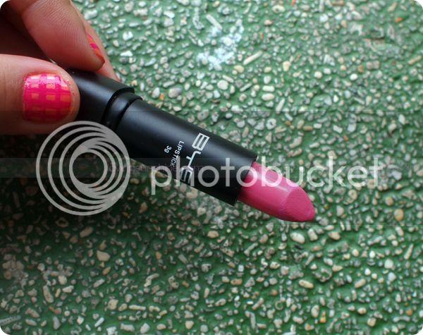BYS SASSY SALMON review swatch beauty blog Philippines Kumiko Mae