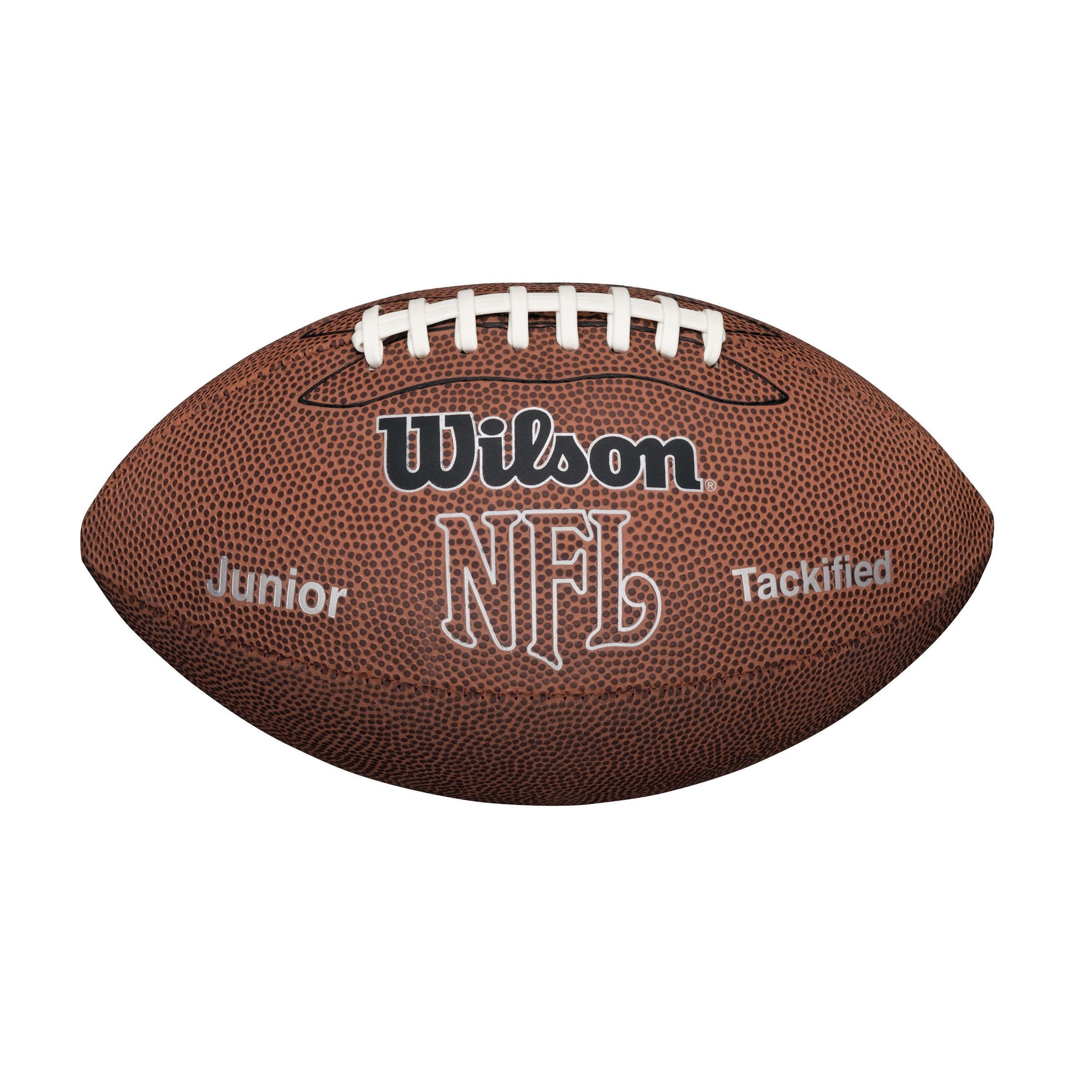Wilson NFL MVP Junior Football