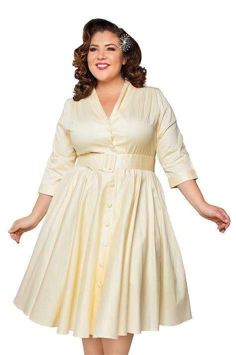 vintage dress patterns plus size   Google Search   Vintage