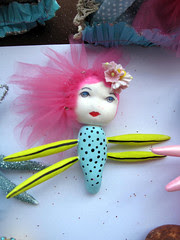 The Dolls from my Workshop! 8
