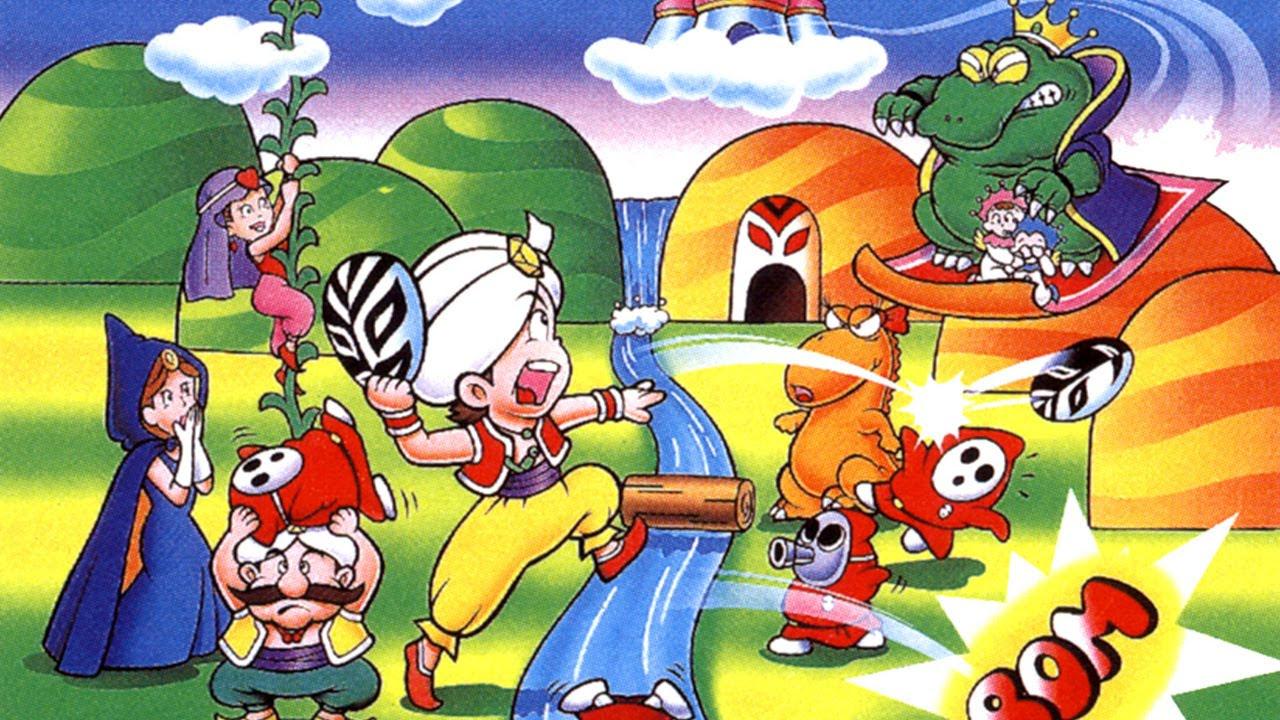 Hackers uncover long lost Super Mario Bros. 2 enemy screenshot