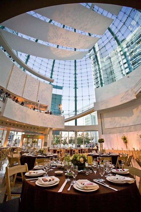San Jose City Hall Rotunda By The Fairmont San Jose Weddings